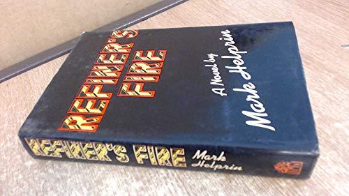 9780241897782: Refiner's Fire