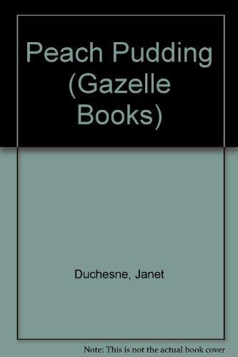 9780241898321: Peach Pudding (Gazelle Books)