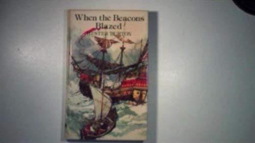 9780241898376: When the Beacons Blazed (Antelope Books)