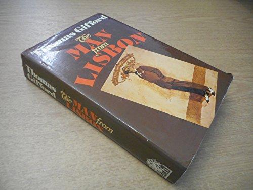 9780241898529: Man from Lisbon