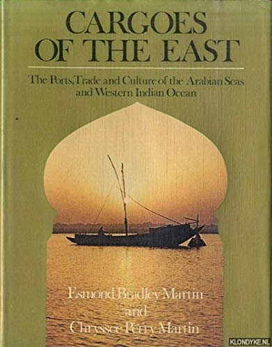 9780241898550: Cargoes of the East