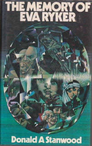 Memory of Eva Ryker: Stanwood, Donald A.