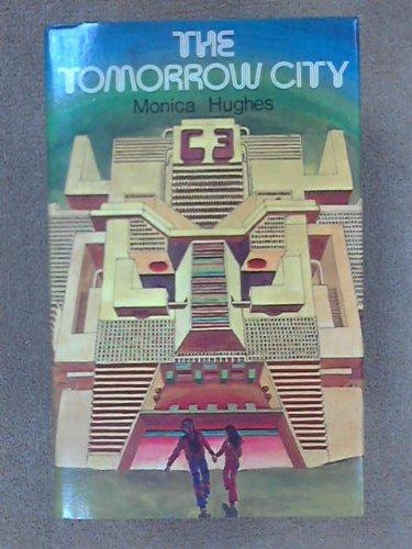 9780241898871: Tomorrow City