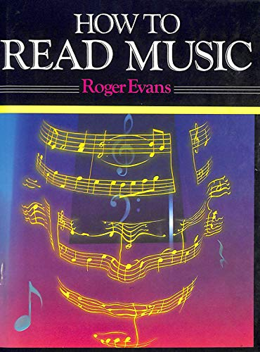 9780241898987: How to Read Music
