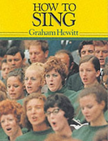 9780241899151: How to Sing (How to play)