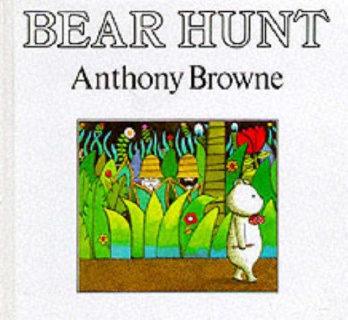 9780241899212: Bear Hunt