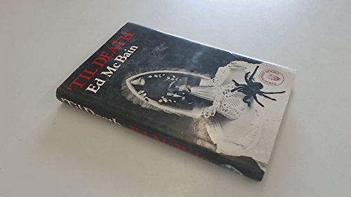 9780241899267: 'Til Death (Fingerprint Books)