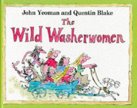 9780241899281: The Wild Washerwomen