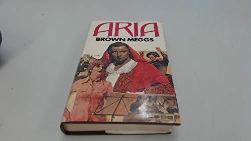 9780241899533: Aria