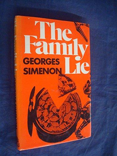 9780241899885: Family Lie