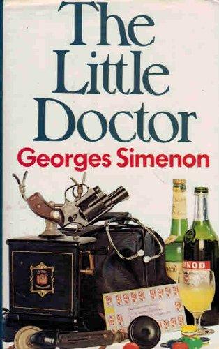 9780241899892: Little Doctor