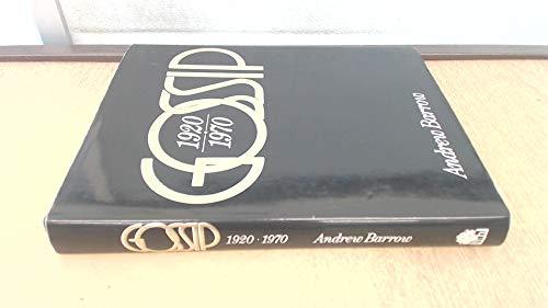 9780241899946: Gossip, 1920-70