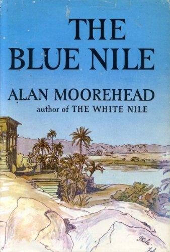 9780241900628: The Blue Nile