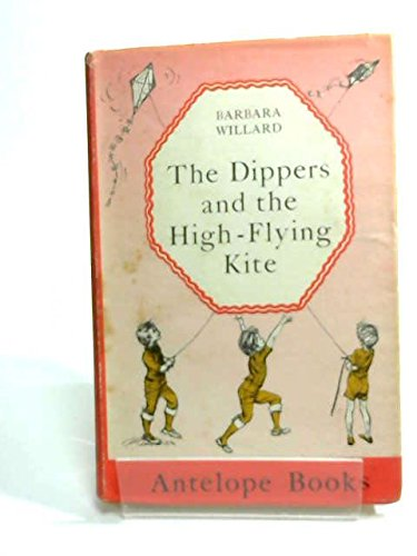 9780241901427: Dippers and High-flying Kite (Antelope Books)