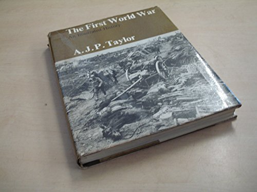 9780241901878: First World War