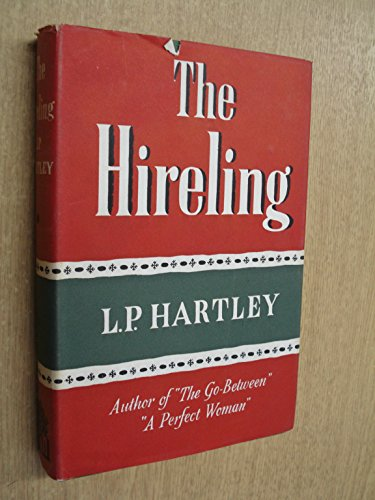 9780241902578: The Hireling