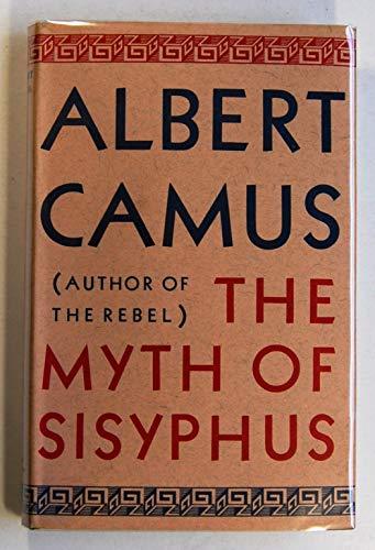 9780241904657: The Myth of Sisyphus