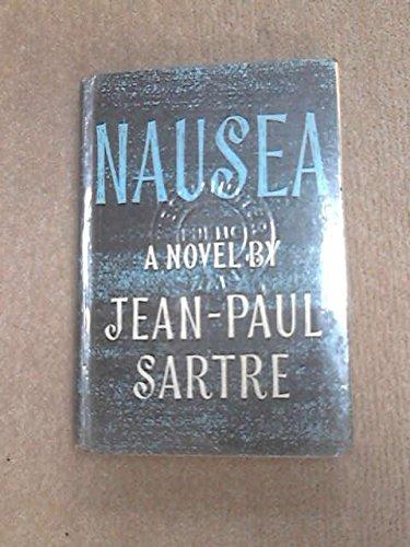 9780241904701: Nausea