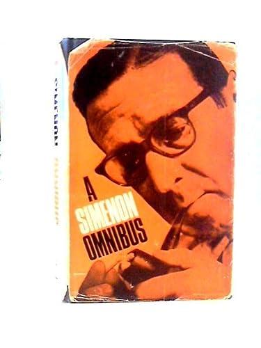 9780241905944: Simenon Omnibus: No. 1