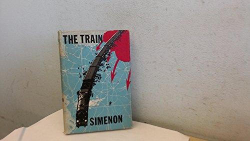 9780241906606: The Train