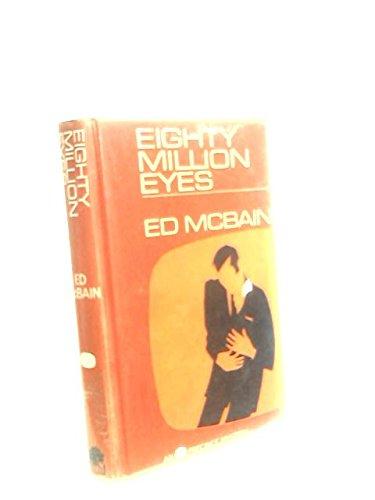 9780241907559: Eighty Million Eyes