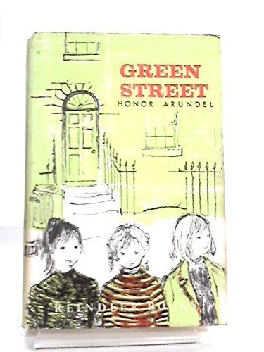 9780241907689: Green Street (Reindeer Books)