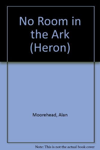 9780241908044: No Room in the Ark (Heron)