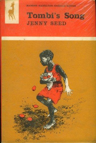 9780241908501: Tombi's Song (Gazelle Books)