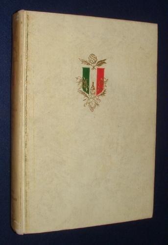 Italian Bouquet: An Epicurean Tour Of Italy: Samuel Chamberlain