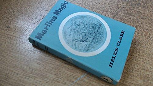9780241911655: Merlin's Magic (Big Reindeer Books)