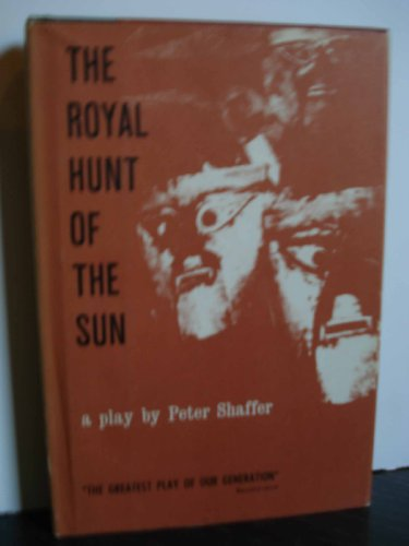9780241911723: Royal Hunt of the Sun