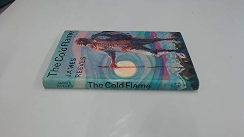 9780241912294: Cold Flame