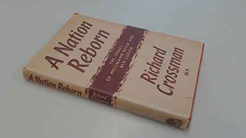 9780241912669: Nation Reborn