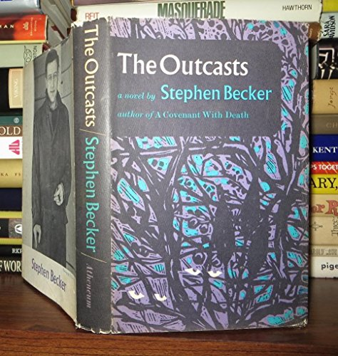 9780241913048: The Outcasts