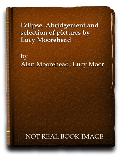 Eclipse (9780241913062) by A Moorehead