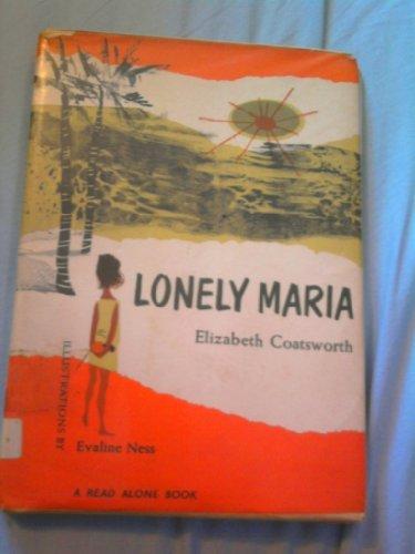 9780241913611: Lonely Maria (Read Alone Books)