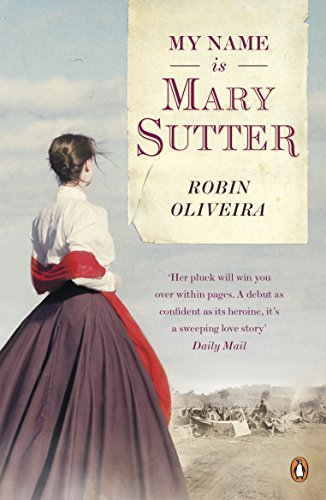 9780241950005: My Name Is Mary Sutter