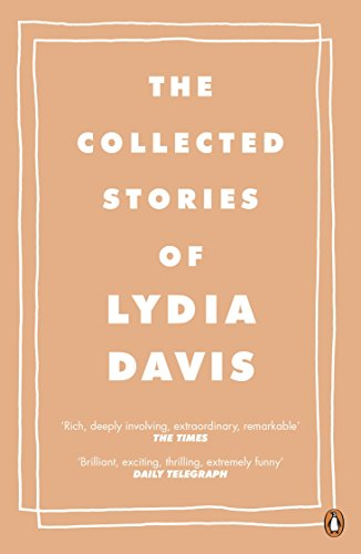 9780241950036: Collected Stories of Lydia Davis