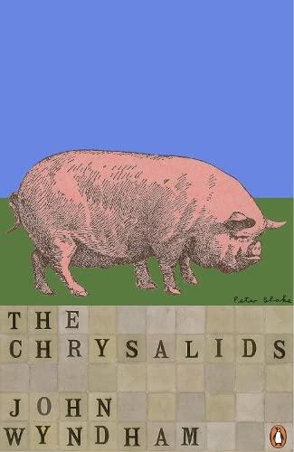 9780241950043: The Chrysalids (Penguin Decades)