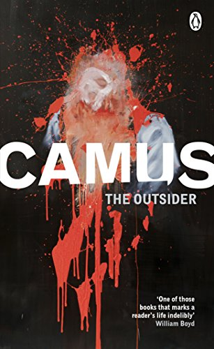 The Outsider: Albert Camus