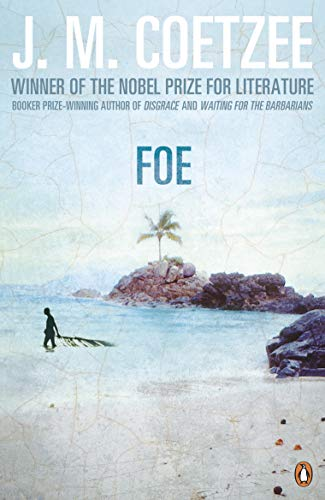 9780241950111: Foe (Penguin Essentials)