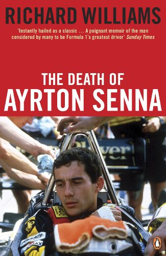 9780241950128: The Death of Ayrton Senna