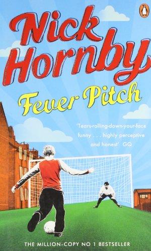 Fever Pitch Om: Hornby Nick