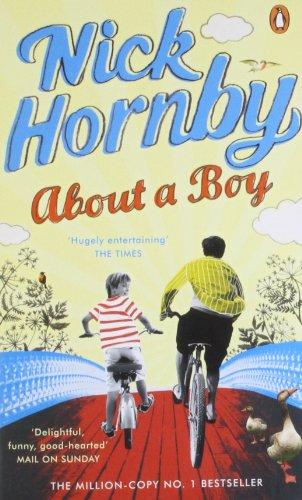 9780241950210: About A Boy