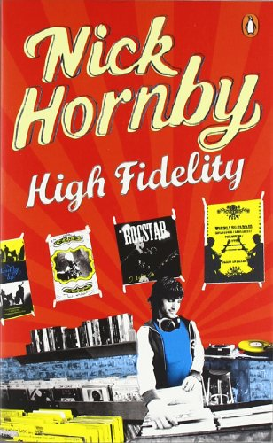 9780241950258: High Fidelity