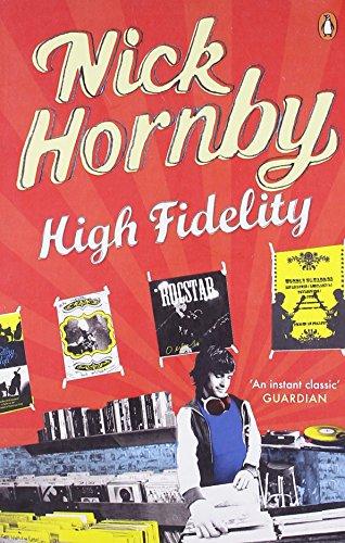 9780241950265: High Fidelity (Penguin Essentials)