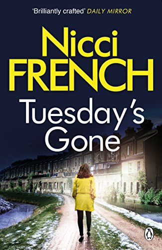 9780241950333: Tuesday's Gone: A Frieda Klein Novel