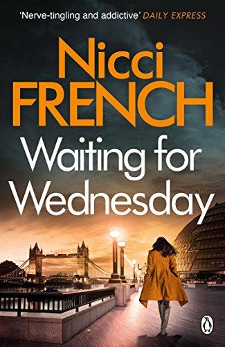 9780241950340: Waiting For Wednesday (Frieda Klein)