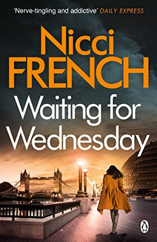 9780241950340: Waiting for Wednesday: A Frieda Klein Novel (3)