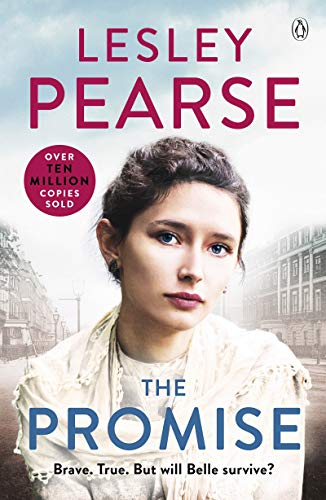 9780241950371: The Promise (Belle 2)